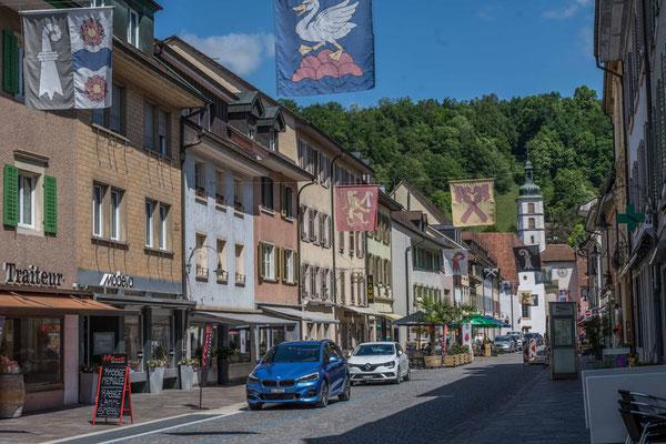 Altstadt Laufen