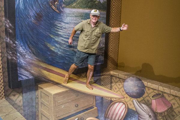 3D Museum,Playa del Carmen