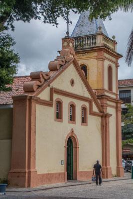 San Sebastiao