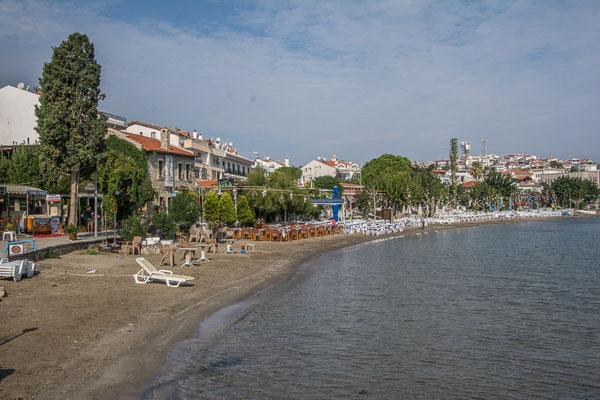 Strand von Datca