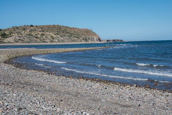 Strand von Mulege