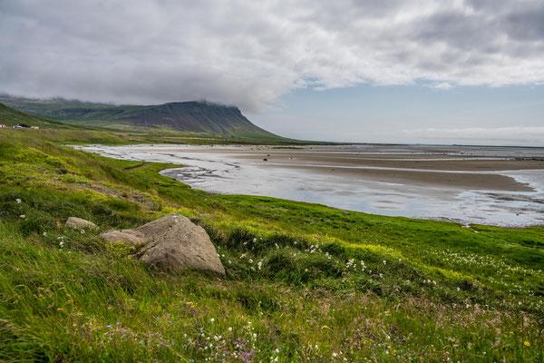 Südküste der Westfjorde