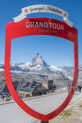 Fotopoint Matterhorn