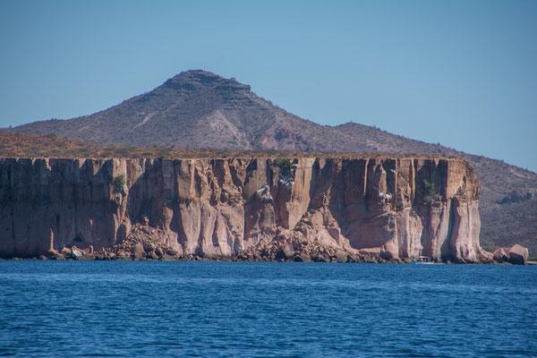 Küstenlandschaft von Espirito Santo