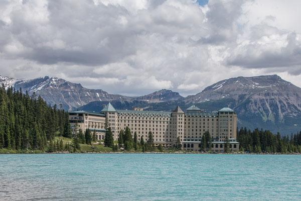 Hotel Lake Louise