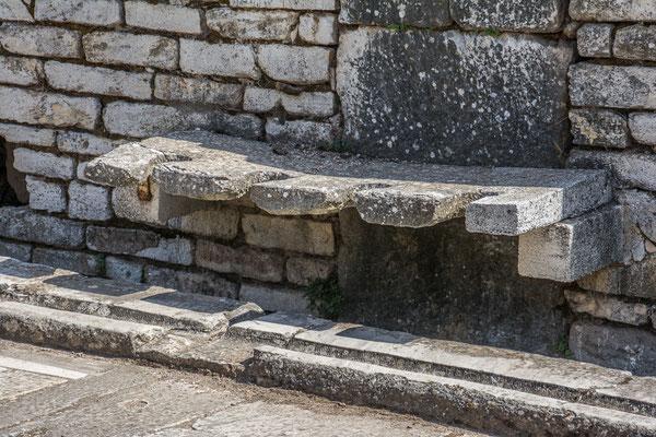 Ruinen von Sardes