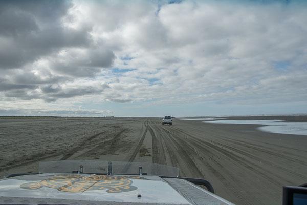 Beachdriving