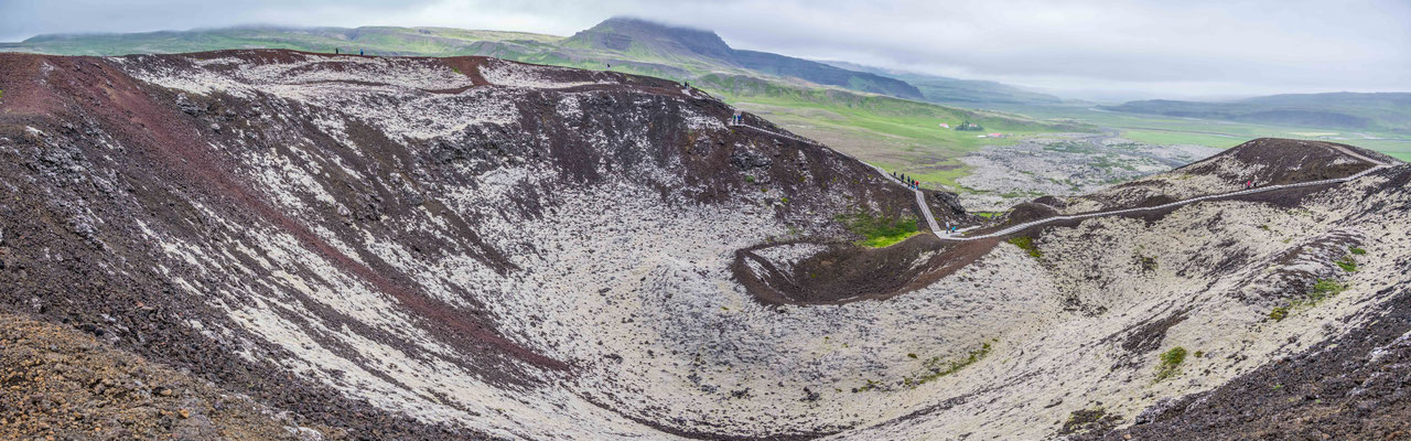 Vulkan Grábrók