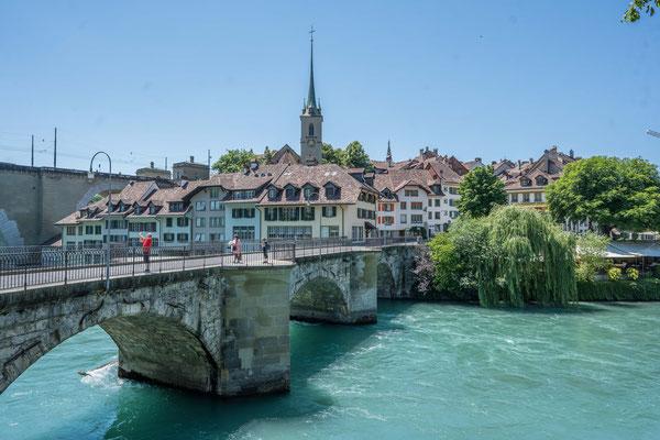 Untertorbrücke Bern