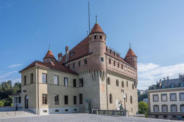 Schloss St. Marie, Lausanne