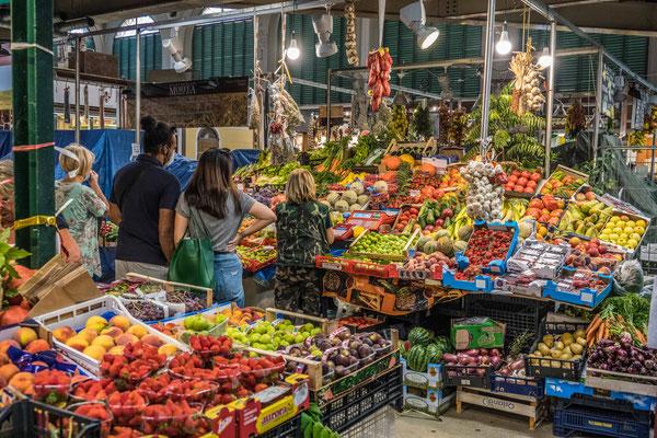 Mercato Centrale, Florenz