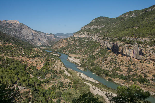 Göksü Canyon
