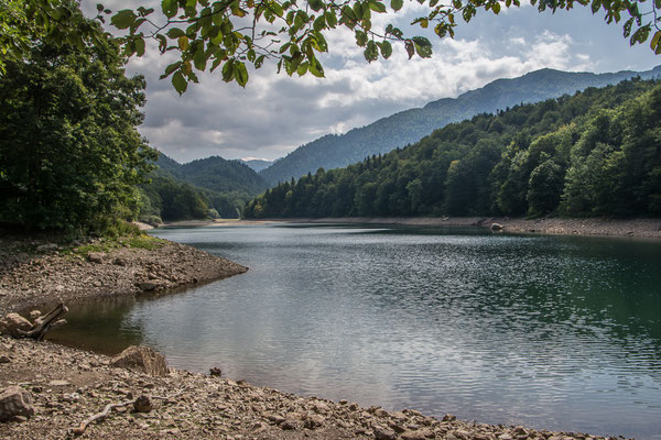 Biogradska National Park
