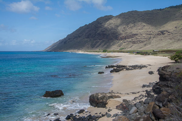 Nordwestküste Oahu