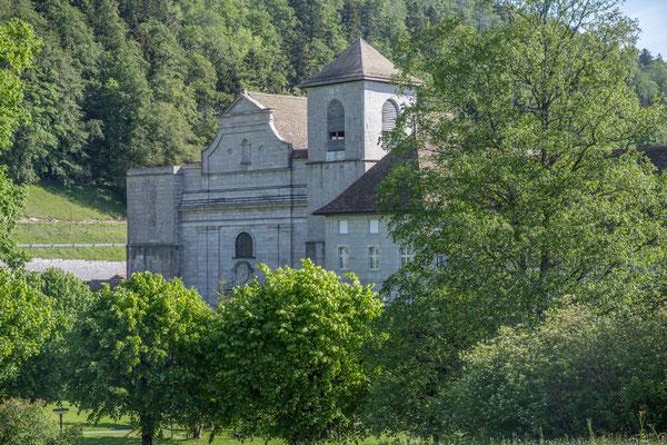 Kloster Bellelay