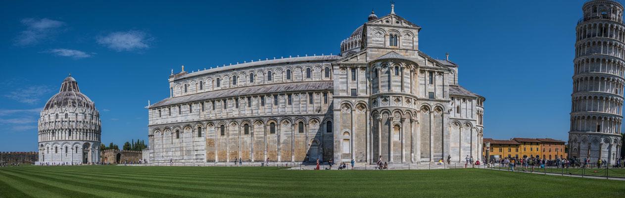 Camposanto von Pisa