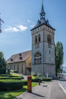 Kirche in Arbon