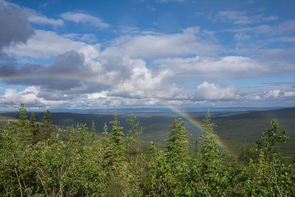 Noch mehr Regenbogen