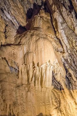 Grottes de l'Orbe