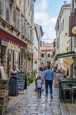 Porec, Kroatien