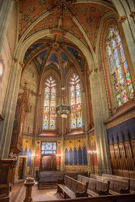 Kathedrale Genf