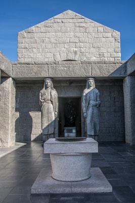 Njegosev Mausoleum