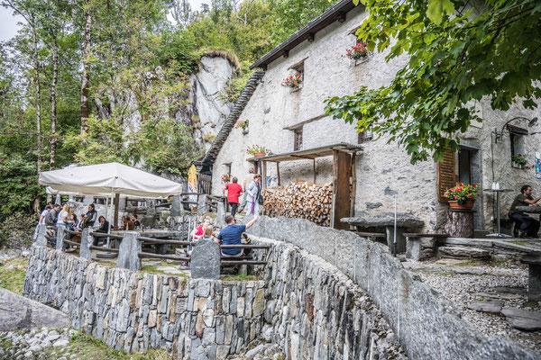 Grotto Pozzesc