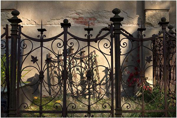 In Vergessenheit geraten - © Helga Jaramillo Arenas - Fotografie und Poesie / Februar 2015
