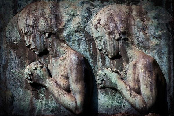 Stilles Gebet - © Helga Jaramillo Arenas - Fotografie und Poesie / September 2015