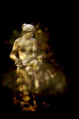 Beschneide meine Liebe nicht - © Helga Jaramillo Arenas - Fotografie und Poesie / Oktober 2014