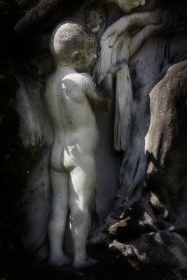 Auf der Suche nach der Antwort - © Helga Jaramillo Arenas - Fotografie und Poesie / August 2017