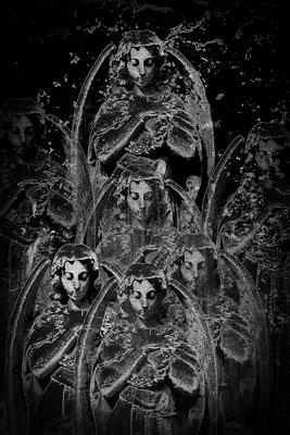 Im Sternestaub (2) - © Helga Jaramillo Arenas - Fotografie und Poesie / Oktober 2016