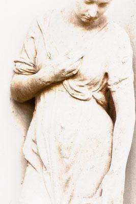 Das Entschwinden - © Helga Jaramillo Arenas - Fotografie und Poesie  / Juni 2015