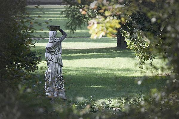 Pillnitz im Herbst (6) - © Helga Jaramillo Arenas - Fotografie und Poesie / November 2014