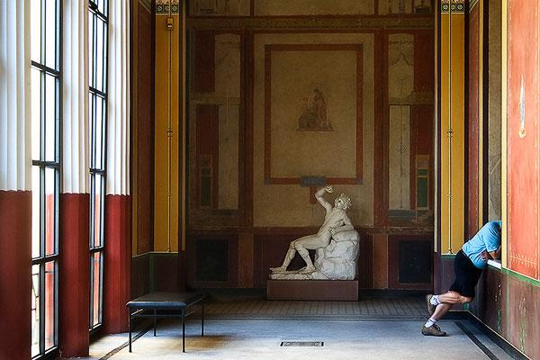 Schöne Beine - © Helga Jaramillo Arenas - Fotografie und Poesie / September 2012