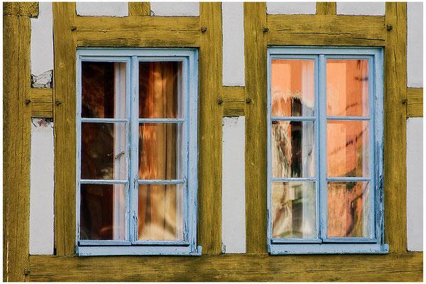Erleuchtung / Altes Rathaus Bamberg - © Helga Jaramillo Arenas - Fotografie und Poesie / Juni 2015