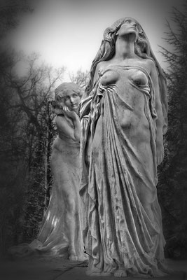 Entflohen - © Helga Jaramillo Arenas - Fotografie und Poesie / April 2014