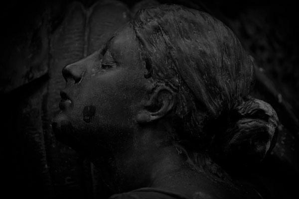 Die unendliche Sehnsucht (1) - © Helga Jaramillo Arenas - Fotografie und Poesie / Mai 2012