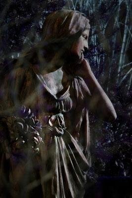 Die Gedanken der lieblichen Erinnerung - © Helga Jaramillo Arenas - Fotografie und Poesie / April 2015