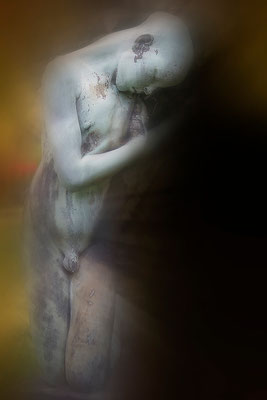Der Knabe im Traum - © Helga Jaramillo Arenas - Fotografie und Poesie / Januar 2015