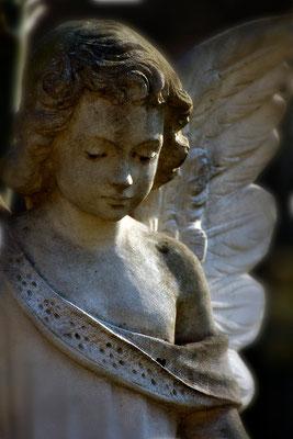 Engel der Liebe - © Helga Jaramillo Arenas - Fotografie und Poesie / April 2015