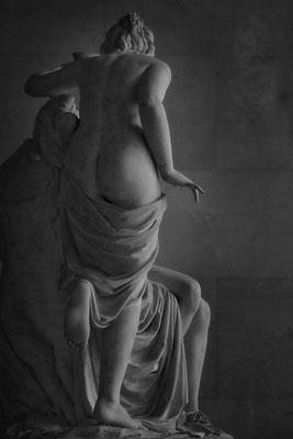 Die Erkenntnis - © Helga Jaramillo Arenas - Fotografie und Poesie / November 2015
