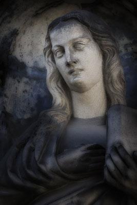 Überwinden des Schweigens - © Helga Jaramillo Arenas - Fotografie und Poesie / April 2020