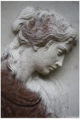 Das Erspüren - © Helga Jaramillo Arenas - Fotografie und Poesie / Mai 2012