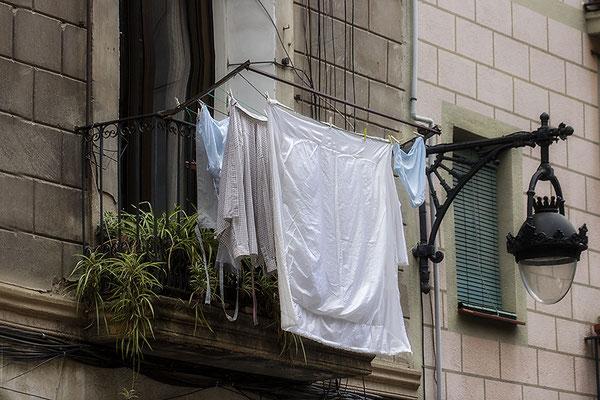 Große Wäsche - © Helga Jaramillo Arenas - Fotografie und Poesie / März 2019