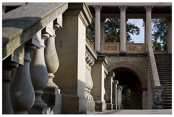 Pfingstberg (1) - © Helga Jaramillo Arenas - Fotografie und Poesie / Oktober 2011