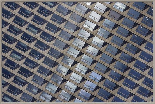 Erinnerung an Escher - © Helga Jaramillo Arenas - Fotografie und Poesie / August 2017