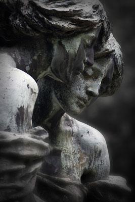 Innige Verbundenheit - © Helga Jaramillo Arenas - Fotografie und Poesie / Juni 2014