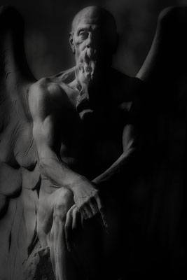 Herrscher von Licht und Schatten (2) - © Helga Jaramillo Arenas - Fotografie und Poesie / April 2018