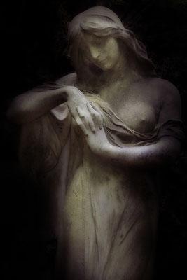 In den Nächten des Mondes - © Helga Jaramillo Arenas - Fotografie und Poesie / Februar 2018